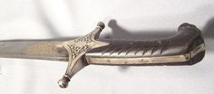 Karabela sword
