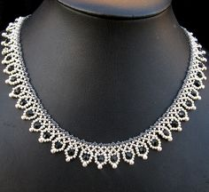 Simple Elegance Necklace | Flickr - Photo Sharing!