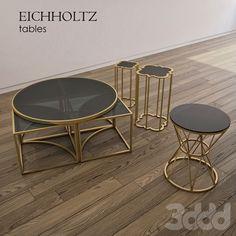 EICHHOLTZ tables
