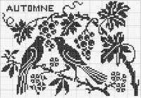 Gallery.ru / Фото #94 - В основном птицы/freebies - Jozephina