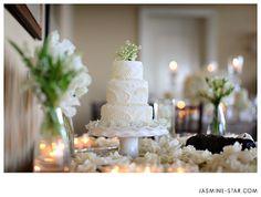 Emily and DJ : Wedding - Jasmine Star Blog