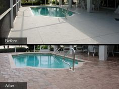 Accurate Pavers | Pool Decks