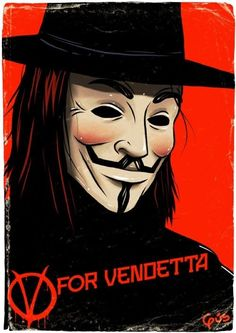 v for vendetta production company