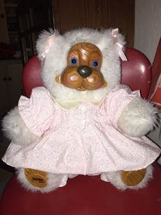 liza bear by robert raikes bears! see pictures and description below!  | eBay