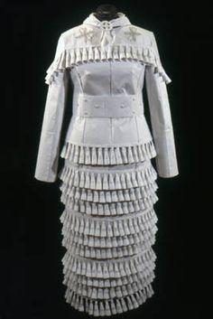 Cherokee Jingle Dress