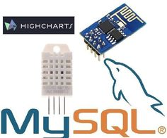I will tell you how I did to get an ESP8266-01 to read data from DHT22 and send it to an MYSQL database then view the data with HighChartsFeatures that I will add later is HighStocksYou need below items:DHT22ESP8266 ESP-01ESP8266flasher, also called NODEMCU FIRMWARE PROGRAMMER, attached in Step 1USB->TTLLUA Loader, attached in Step 3If you want to use the sleep function you need to solder before start, see step 2Links:GITHUB for NODEMCUNODEMCU websiteHighCharts demoEDIT 150826: Updated...