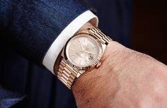 cool Top 10 Rolex Oyster Perpetual Datejust Watches -- Best Reviews for You