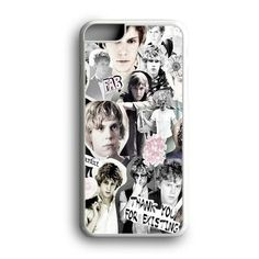 American Horror Story Collage Art Custom for iPhone Case and Samsung Case