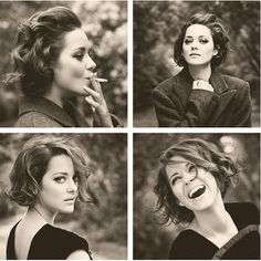 Marion Cotillard..most beautiful woman in the world