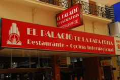 """The Best Steak dinner here!!  Buenos Aires, Argentina.  I don't know about the """"best"""", but it's really, really good. El Palacio de la Papa Frita has been in business since the 1940's. Many of the waiters have been working there for decades."""