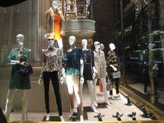 HOL12 ✯NYC✯ Visual Merchandising