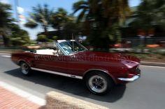 Drive test lors du salon Top Marques à Monaco. #topmarques #monaco