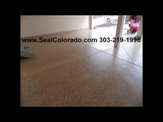 Seal Colorado Epoxy Floors provides 1-Day Install, Vehicle-Ready in 24 Hours, and 15-Year Warranty epoxy floors!  http://www.SealColorado.com