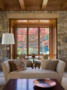 Anne Decker Architects | Selected Works | New Homes | Potomac Retreat