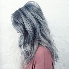 WEBSTA @ behindthechair_com - SILVER ☁️ SMOKE   SHADOWS ☁ by @froefroe using #ColourTrip from @bedheadbytigi Enter TIGI's Colour Trip Contest now until Dec. 31st use ➡️ #HOWFARWILLYOUGO #COLOURTRIPCHALLENGE and tag @bedheadbytigi. 3 winners will be chosen