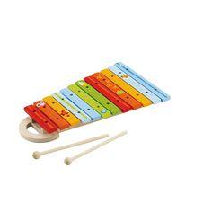 Sevi, Ksylofon, instrument muzyczny