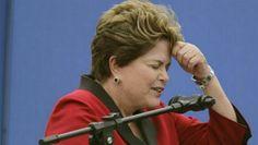 Afundados no mar de lama da Petrobras, Dilma e PT batem cabeça sobre como chantagear Congresso para impedir CPI.