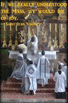 Catholic Mass [ DJCatholicGifts.com ] #catholic
