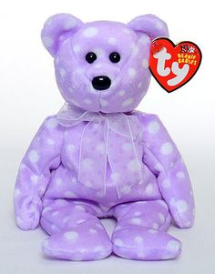 Toast - Bear - Ty Beanie Babies I don t have this one 3621f3048688
