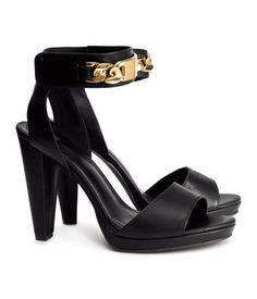 H&M Open schoenen