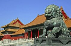 La Ciudad Prohibida en China-1