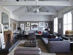 ▷ 1001+ Wohnzimmer Einrichten Beispiele, Welche Ihre Einrichtungslust | Q |  Pinterest | Wohnzimmer Einrichten, Streifenteppich Und Wohnzimmer  Einrichten ...
