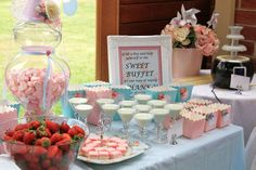 Shabby Chic First Birthday ~ Featured Party | Seshalyn's Party Ideas #shabbychicparty #partyideas