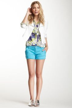 Genetic Denim Jemma Prep Short by Season's Best Bets on @HauteLook