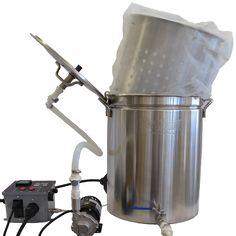 BIAB+Electric+Brewing+System+120V