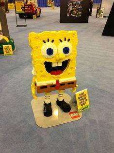 27 Brickin' Incredible Lego Creations
