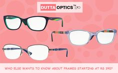 West Bengal's largest offline opticals shop. Experience largest collections and buy branded  sunglass, spectacle frame and contact lens at affordable price.