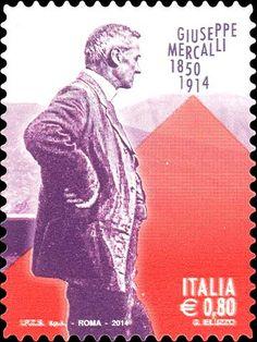 2014 - Centenario della morte di Giuseppe Mercalli