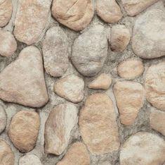 York Wallcoverings Modern Rustic River Rock Trompe l'oeil x Stone Wallpaper Color: Slate Gray/Desert Brown/Cream/Black/Off-White Brick Wallpaper Roll, Stone Wallpaper, White Wallpaper, Textured Wallpaper, Peel And Stick Wallpaper, Textured Walls, Paper Wallpaper, Vinyl Wallpaper, Wallpaper Ideas