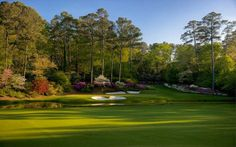 2016 Masters Prop Bets | Sports Insights