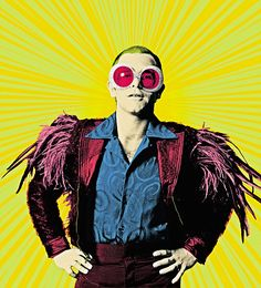 'Captain Fantastic' by Tom Doyle is aromp through the first decade of Elton John's career, a period during which he went from opening car-washes in Cricklewood to being responsible for one in every 50 records sold