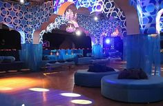 The North Pavilon event space         Met/Pav