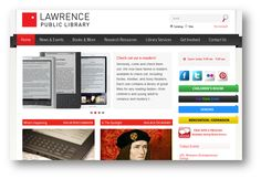 20 Great Public Library Websites - Blog - mattanderson.orgBlog – mattanderson.org