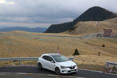 Renault Megane GT – o nouă dimensiune economică