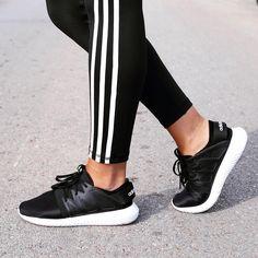 Adidas Tubular Viral Lace Up Sneakers