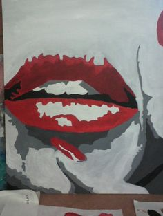 Hanah's Art Work