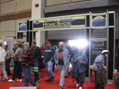 Florida's Largest Spring Home Show Tampa, FL #Kids #Events