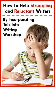 Writing can be frustrating for some students. Read this post for simple strategies that will help get your kids plan their writing, get started(right away!), maintain momentum, and revise and edit their writing.