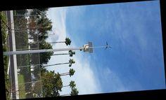 Windy day @porteverglades #terminal4 #sustainable #renewable #energy