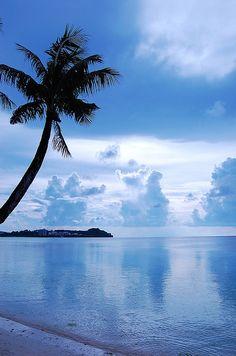 Beach Blue Tumon, Tamuning, Guam