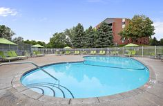 Apartment Homes for rent located in Burnsville, MN offers one two and three bedroom floor plans.