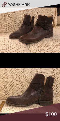 2e253ce12ed 24 Best Frye Ankle Boots images in 2019 | Frye ankle boots, Casual ...