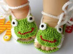 객구리 신발