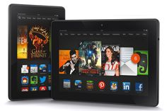 Gift of the Day: You'll never be bored with the #Kindle Fire HD. Enter to win it now! #GiftOfTravel