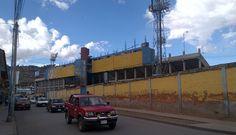 FOTOS: mira las imágenes del entrenamiento de la selección peruana en el estadio Garcilaso del Cusco
