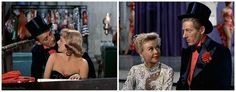 White Christmas: Danny Kaye, Rosemary Clooney, Vera-Ellen, and Bing Crosby